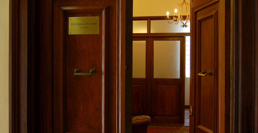 Studio Legale Di Ciommo & Partners a Roma
