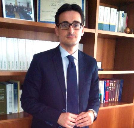 Fabio Di Ciommo, partner dello studio legale Di Ciommo & Partners