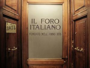 foro-italiano