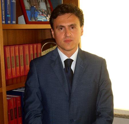 Michele Di Ciommo, partner dello studio legale Di Ciommo & Partners