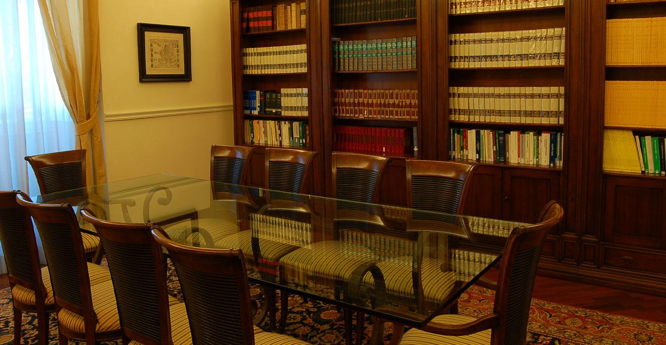 Studio Legale Di Ciommo & Partners